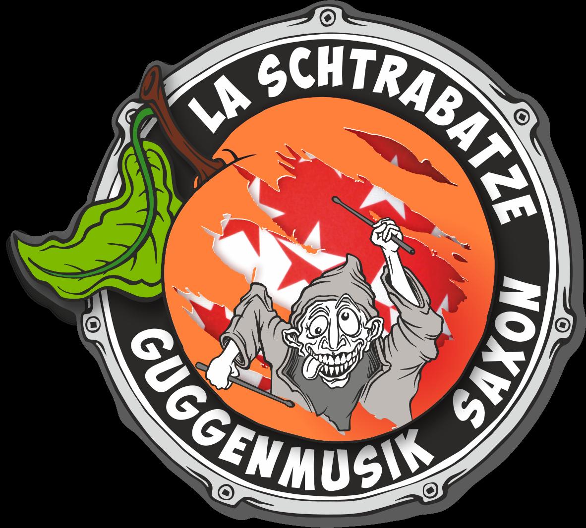 GuggenMusik – La Schtrabatze Saxon